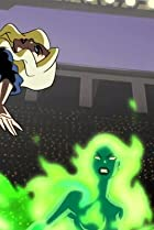 Image of Justice League Unlimited: Grudge Match