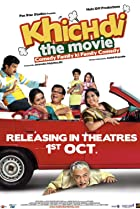 Image of Khichdi: The Movie