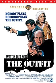 The Outfit Poster