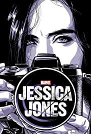 Jessica Jones Poster - TV Show Forum, Cast, Reviews
