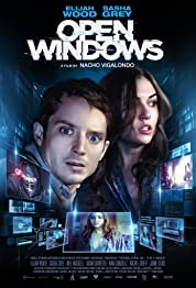 Open Windows (2014)