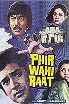 Image of Phir Wohi Raat