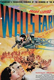 Wells Fargo (1937) Poster - Movie Forum, Cast, Reviews