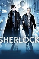 Image of Sherlock