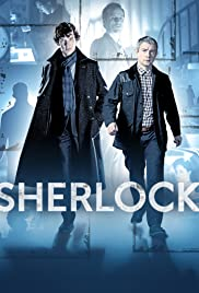 Image result for SHERLOCK