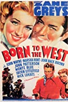 Image of Born to the West