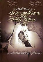 Sesir profesora Koste Vujica