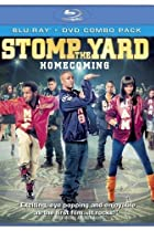 Image of Stomp the Yard 2: Homecoming