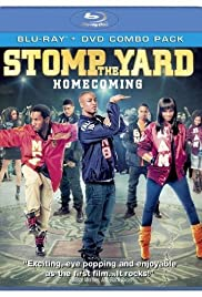 Stomp the Yard 2: Homecoming (2010) Poster - Movie Forum, Cast, Reviews