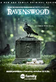 Ravenswood Poster - TV Show Forum, Cast, Reviews