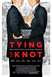 Tying the Knot Poster