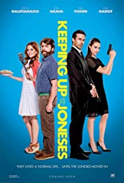 Keeping Up with the Joneses 2016 HDRip XViD-ETRG 700MB