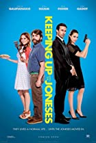 Keeping Up with the Joneses (2016) Poster