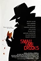 Image of Small Time Crooks