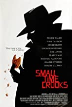 Primary image for Small Time Crooks