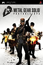 Image of Metal Gear Solid: Portable Ops