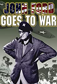 John Ford Goes to War Poster
