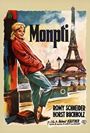 Monpti (1957) Poster - Movie Forum, Cast, Reviews