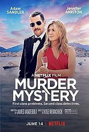 Murder Mystery (English)