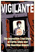 Primary image for Vigilante: The Incredible True Story of Curtis Sliwa and the Guardian Angels