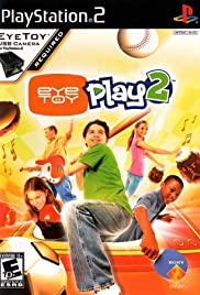 EyeToy: Play 2 Poster