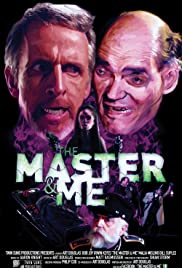 The Master & Me Poster