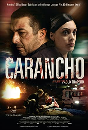 Carancho ()