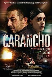 Carancho(2010) Poster - Movie Forum, Cast, Reviews