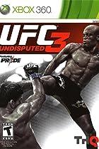 Image of UFC Undisputed 3