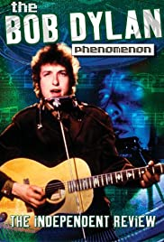 The Bob Dylan Phenomenon Poster