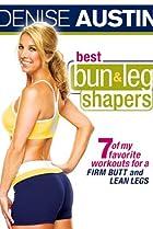 Image of Denise Austin: Best Bun & Leg Shapers