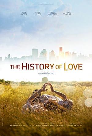 L'Histoire de l'Amour Streaming