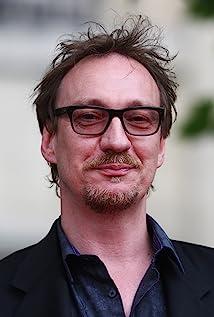 Aktori David Thewlis
