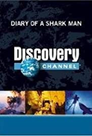 Diary of a Shark Man Poster