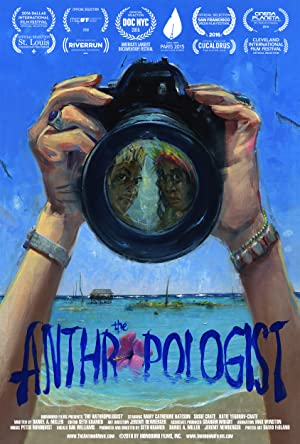 The Anthropologist film Poster