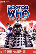Image of Doctor Who: Destiny of the Daleks: Episode One