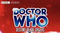 Destiny of the Daleks: Episode One