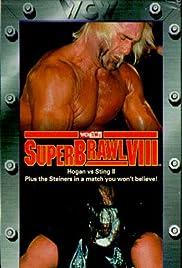 WCW/NWO SuperBrawl VIII Poster