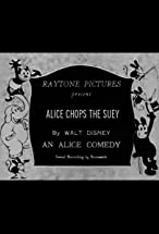 Primary image for Alice Chops the Suey