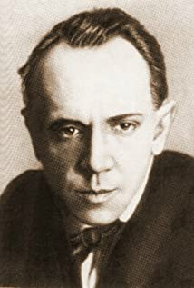 Michael Chekhov Picture