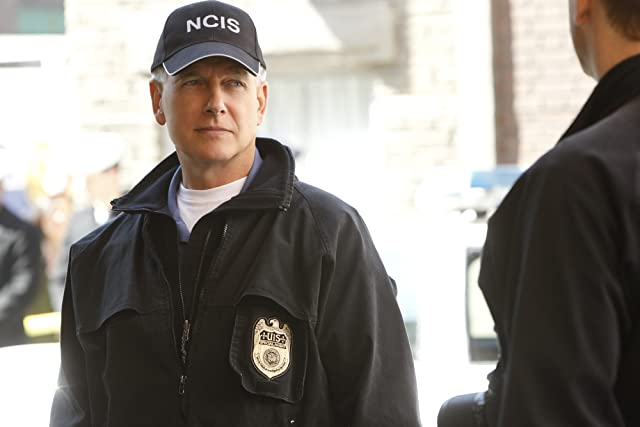 Mark Harmon in NCIS (2003)