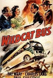 Wildcat Bus(1940) Poster - Movie Forum, Cast, Reviews
