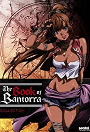 The Book of Bantorra Poster