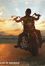 An Evening with Godsmack Poster