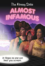 Kinsey Sicks: Almost Infamous Poster