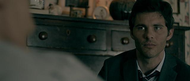 James Marsden in Robot & Frank (2012)