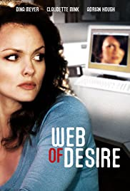 Web of Desire Poster
