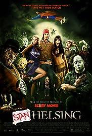 Stan Helsing(2009) Poster - Movie Forum, Cast, Reviews