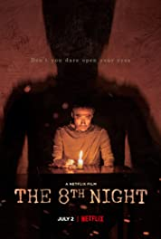 The 8th Night (2021) poster