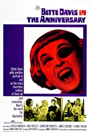 The Anniversary (1968) Poster - Movie Forum, Cast, Reviews